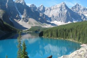 PhotoContest Morraine Lake_Alberta